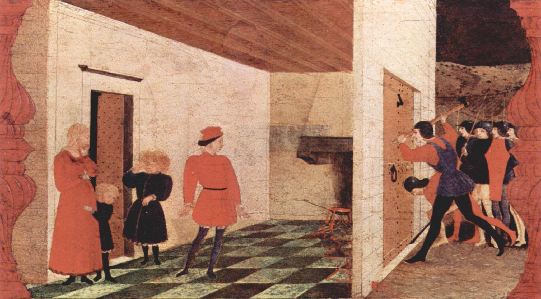 Uccello, Paolo (1397-1475)