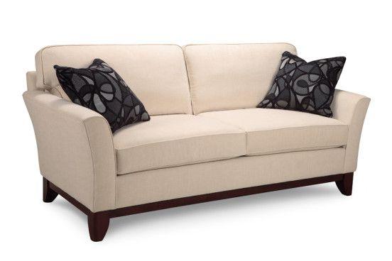 Morgan S Furniture Future Fine Furnitre Model 4047 Sofa Family