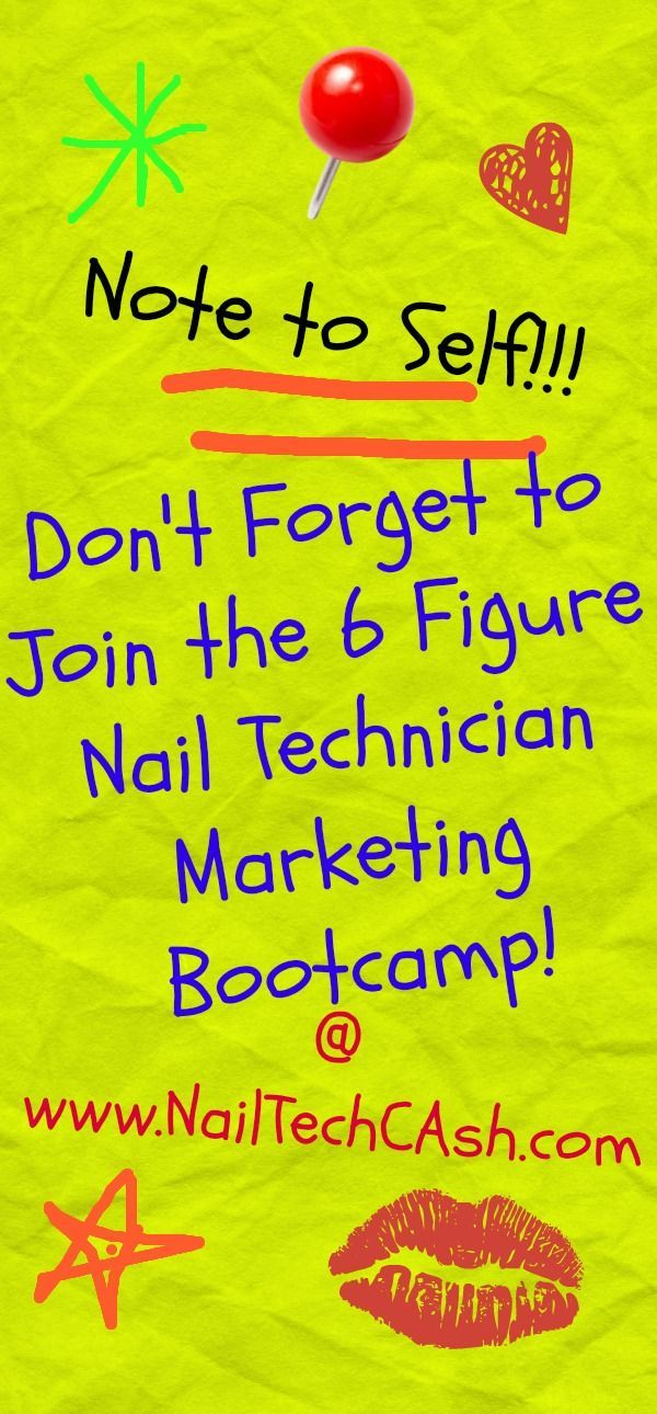 make money advertising and promotion ideas nail technician marketing tips nail technician tips nail technician advice