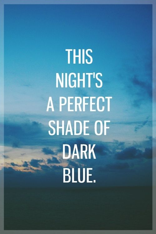 Please Bare With Me These Quotes Just Describe Exactly How I Ve Felt The Past Four Days Jack S Mannequin Shades Of Dark Blue Words