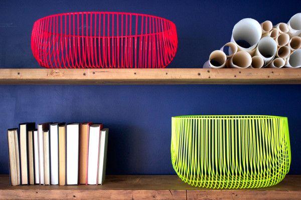 Mini Baskets by Bend