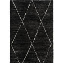 Photo of benuta Berber Teppich Nuuk Anthrazit 200×290 cm benuta