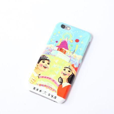 【残りわずか】iPhone5/5S、6ケース[大安!]