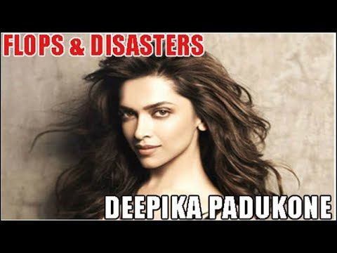 Deepika Padukone Flop Films : Bollywood Movies List ...