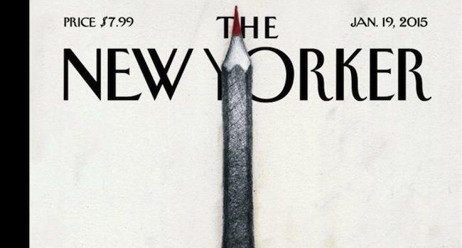 Le copertine del New Yorker realizzate da fumettisti nel 2015