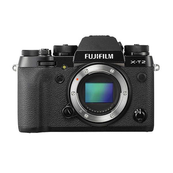 Fujifilm X-T2 (Chính hãng)