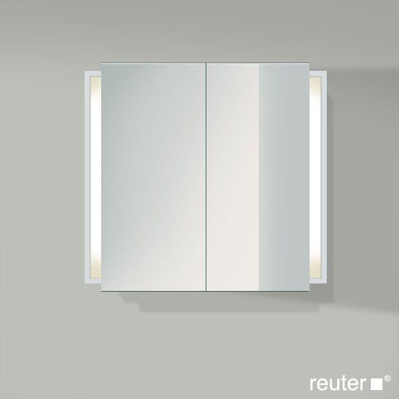 Spiegelschrank mit beleuchtung bad Pinterest Modern