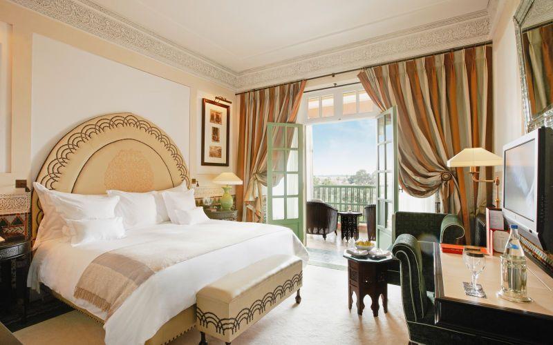 Rsultat De Recherche DImages Pour La Mamounia Marrakech Chambre