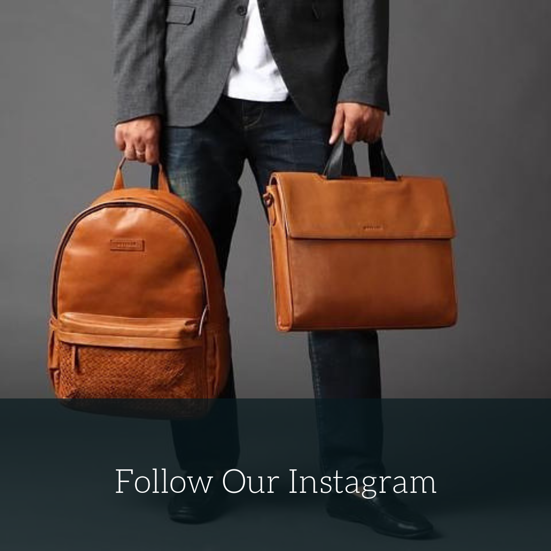 Outbackshop Backpack Vs Briefcase Which Would You Rock Margotdukes Backpack Outbackshop Backpack L Leather Backpack Leather Genuine Leather Bags