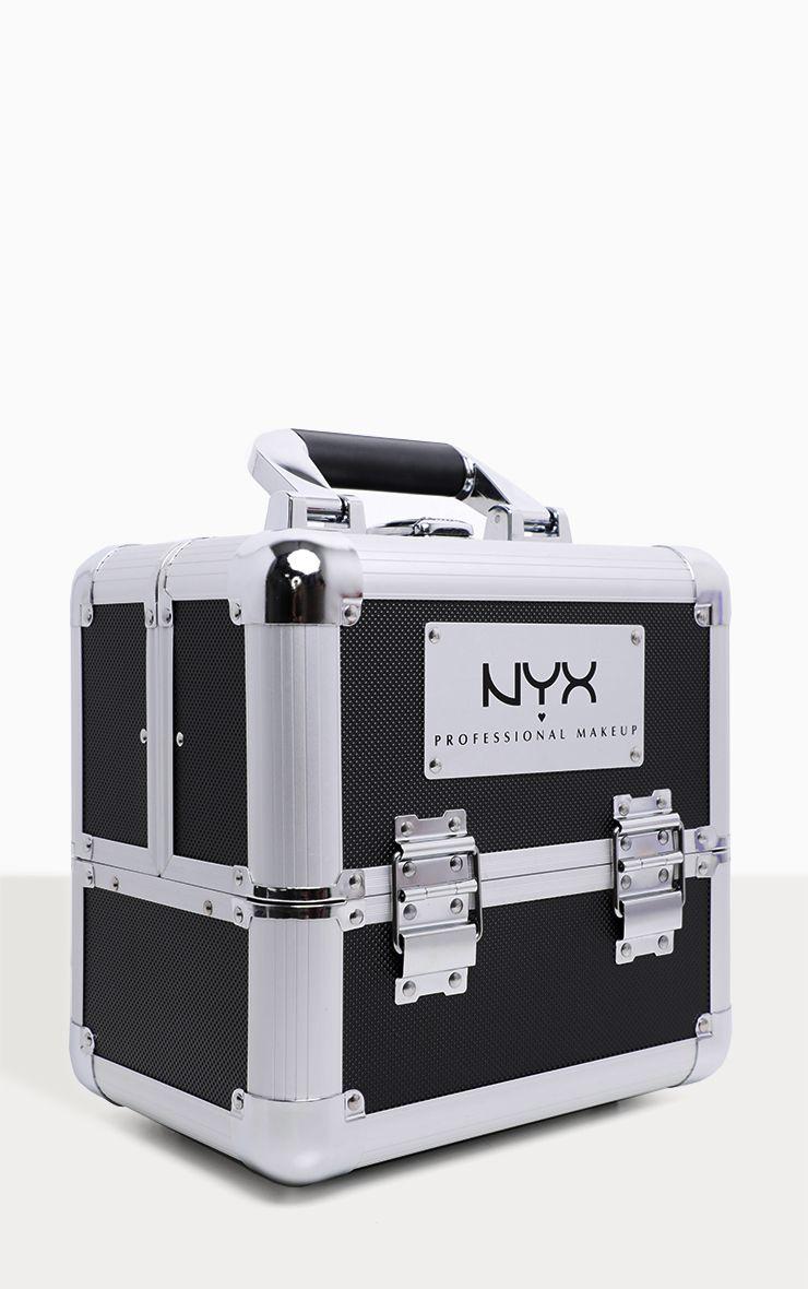NYX PMU Beginner Makeup Artist Train Case Makeup artist