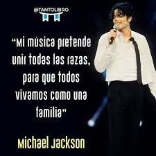 Pin En Michael Jackson Frases