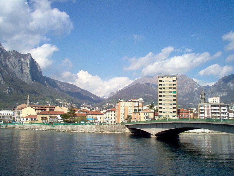 Lecco - Italia