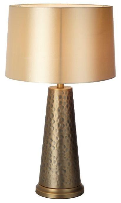 Rv astley sydney antique brass table lamp base only r v astley rv astley sydney antique brass table lamp base only aloadofball Images