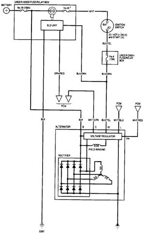 Pin by Stepg Joy on HASTA 2B SHASTA | Trailer wiring diagram ...  Pin Trailer Ke Wiring Diagram on