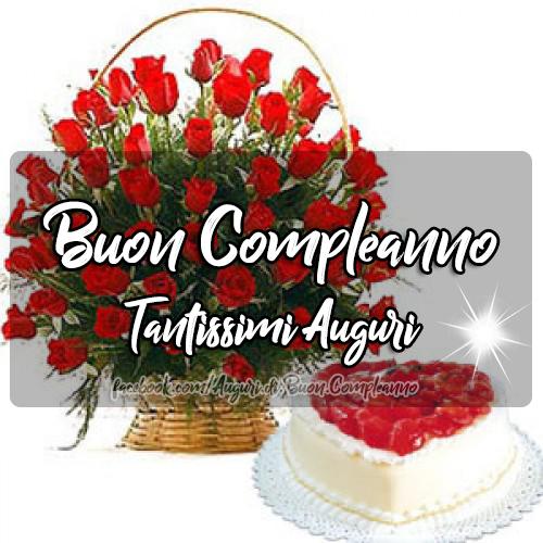 Buon Compleanno Tanti Auguri A Te Buon Compleanno Auguri Di Buon Compleanno Buon Compleanno Cugino