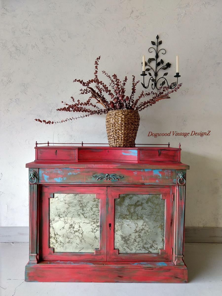 #sold #2018 #rusticelegance #paintedfurniture #furnitureartist #bohostyle #furnitureflip #vintagefurniture #interiors #design #art #handpainted #textured #upcycled #eclectichome #etsyshop #blue #turquoise #bohemian #antiquesupcycled #pink #scandanavian #frenchchic #europeancity