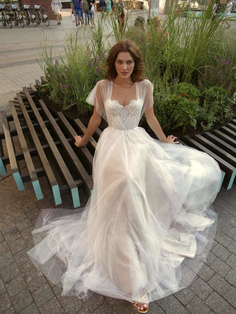 Photo of Cosmopolitan City Collection Bridal Fashion &; Papilio Boutique Cosmopolitan Cit …