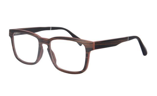 1e47070d6c0 nature wood optical frame prescription glasses myopia eyewear spectacles  frame high quality SH73008