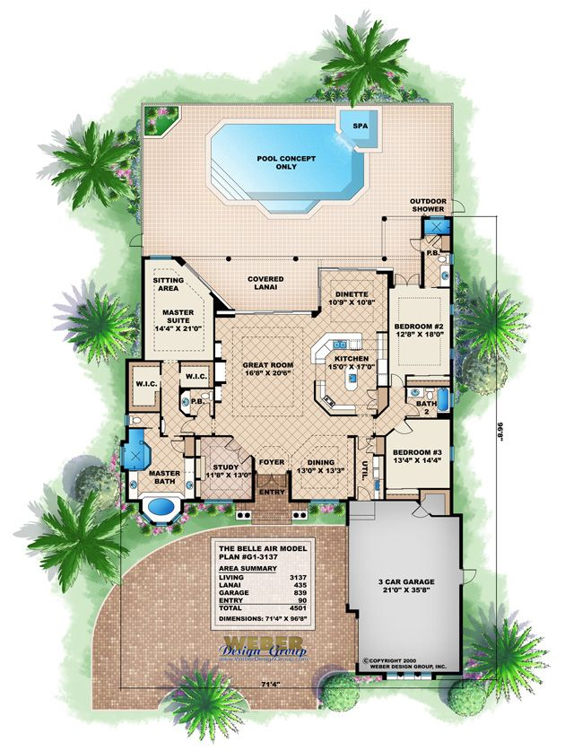 17 Best 1000 images about House Floor Plans on Pinterest House plans