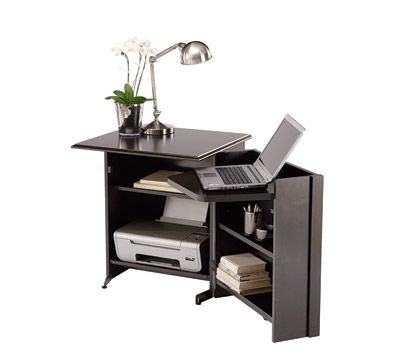 I just got this Eastleigh Hide Away Storage Desk for the