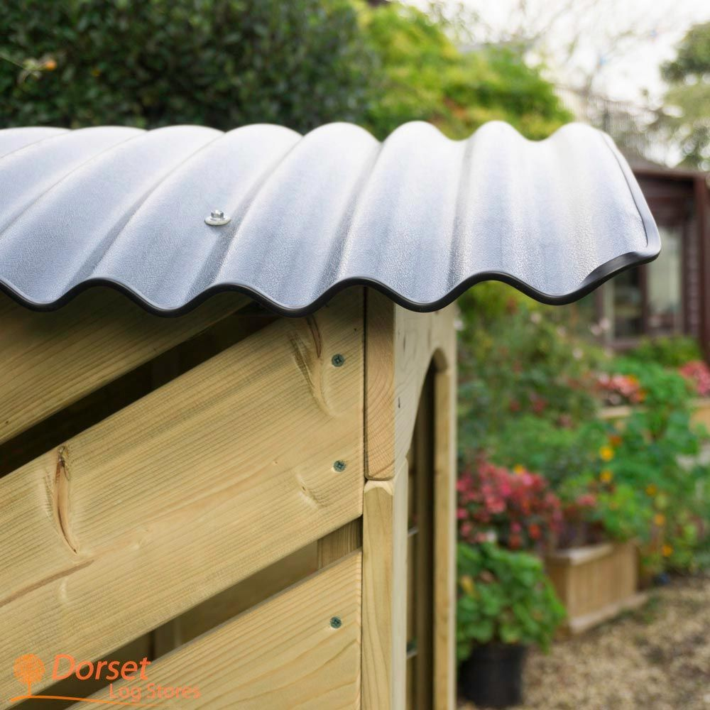 13 Astonishing Roofing Garden Landscape Ideas With Images Metal Roof Roofing Diy