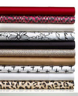 Inc International Concepts Bedding 100 Modal Sheet Sets Sheets Bed Bath Macy S