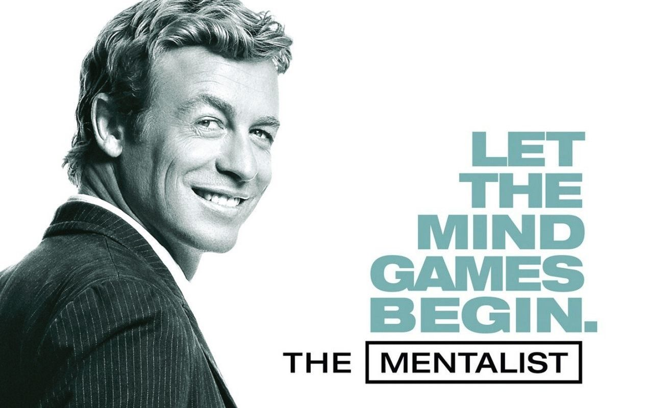The Mentalist Quotes And More Pinterest Patrick Jane