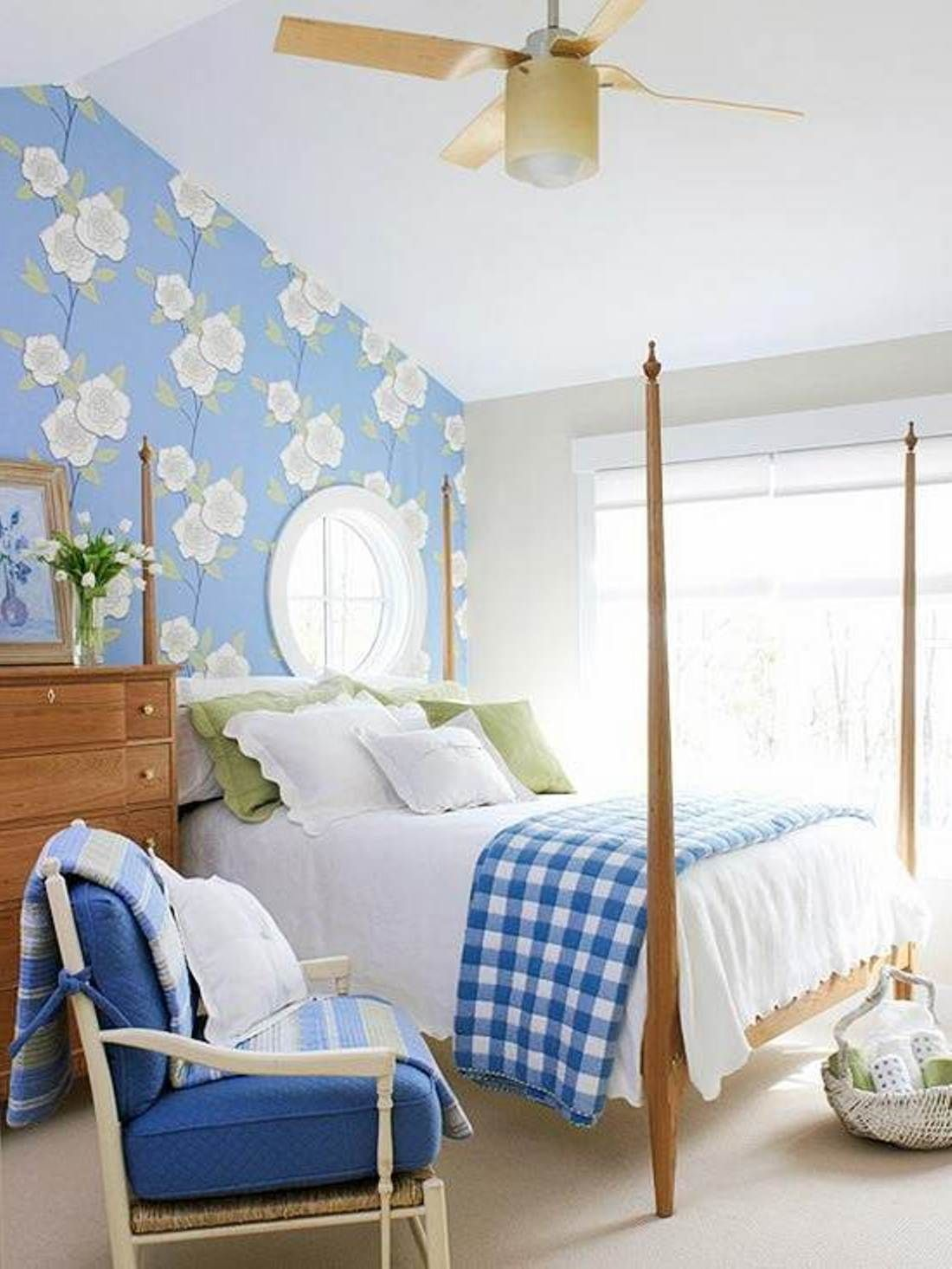 Decorating Master Bedroom Ideas On a Budget | Better Home ...