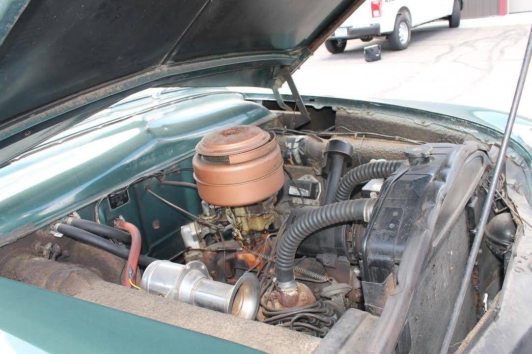 1950 Ford Custom for sale #1972269 - Hemmings Motor News | US cars ...