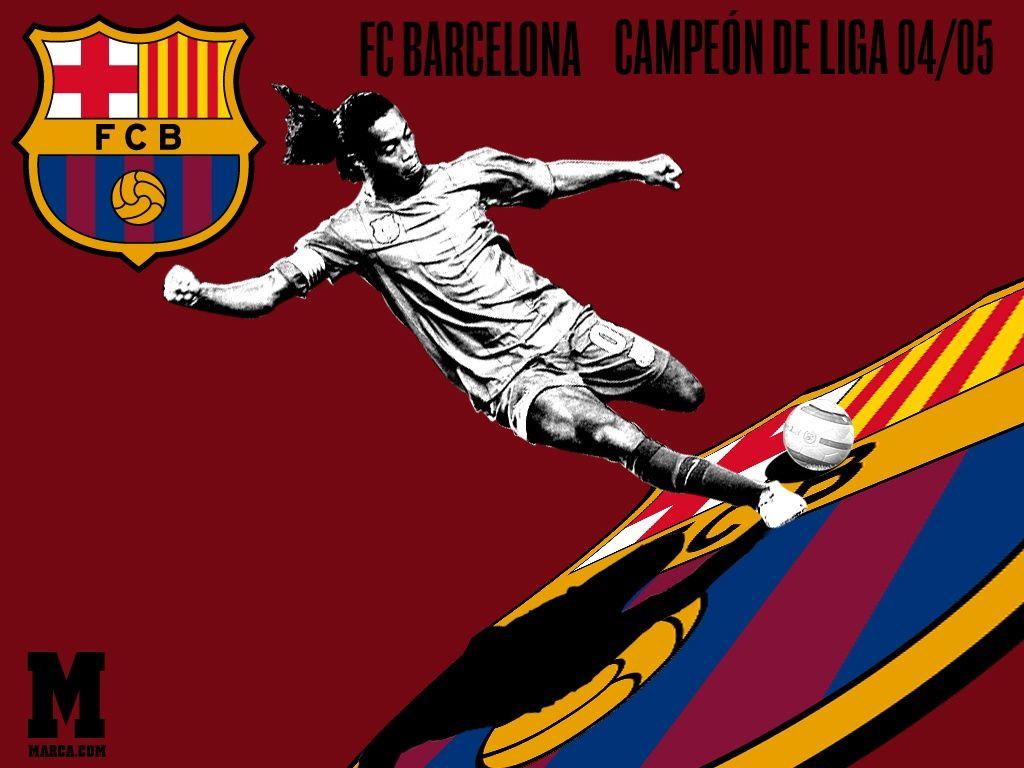Fondos De Pantalla Del Fútbol Club Barcelona Wallpapers: Fondos De Pantalla - Imagenes Hd- Fondos