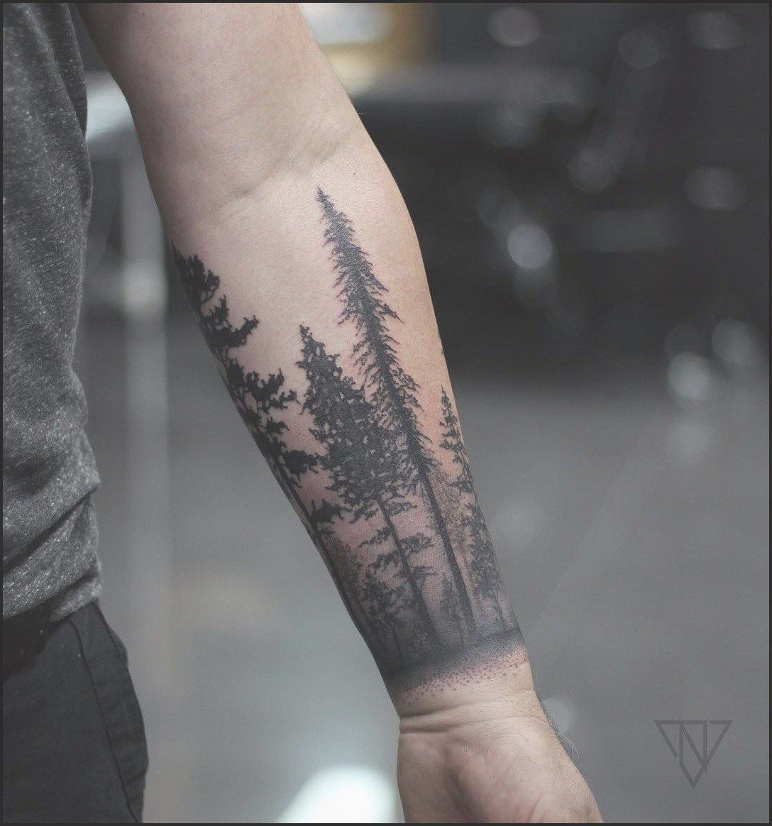 Why Do People Get Tattoos? Cool forearm tattoos