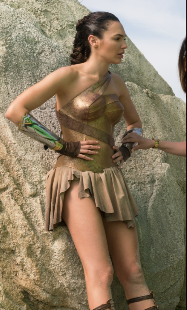 Pin By Crystal Lorente On Costumes  Amazons Wonder Woman -9717