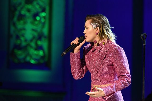 Miley Cyrus and Alicia Keys to Join The Voice as Judges