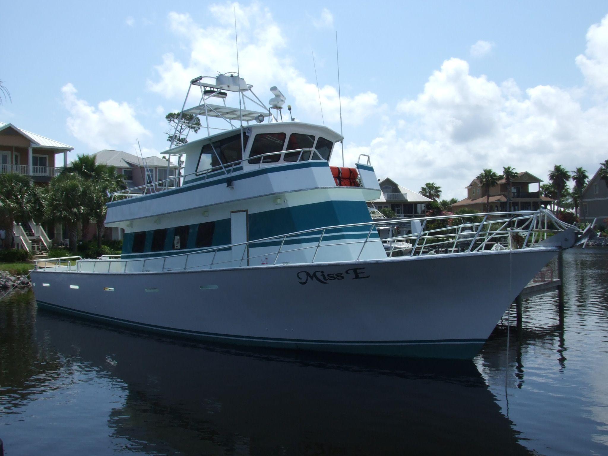Deep Sea Fishing Charters Gulf Shores Al Aboard Alabama