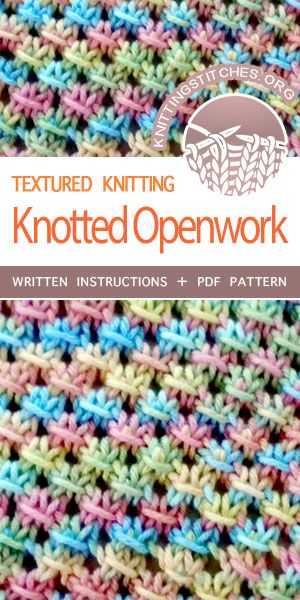 Knotted Openwork