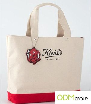Gift with Purchase by Kiehl's – Promotional Tote Bag | Promotional ...