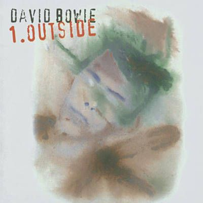 Pin By Jorge Orellana On Music David Bowie Outside Bowie David Bowie