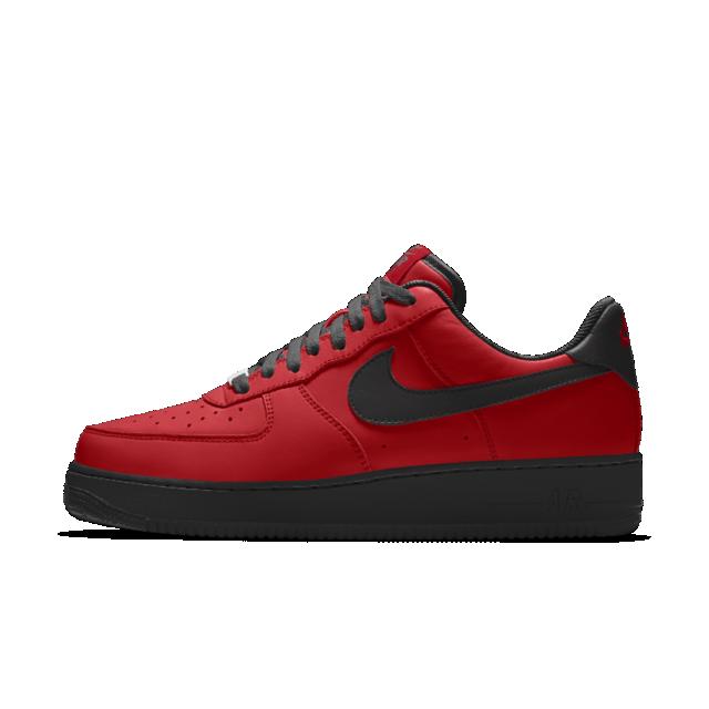 Low Pour Plus Chaussure 1 Nike Air Enfant ÂgéChaussures Force Id LUSzpqMVG