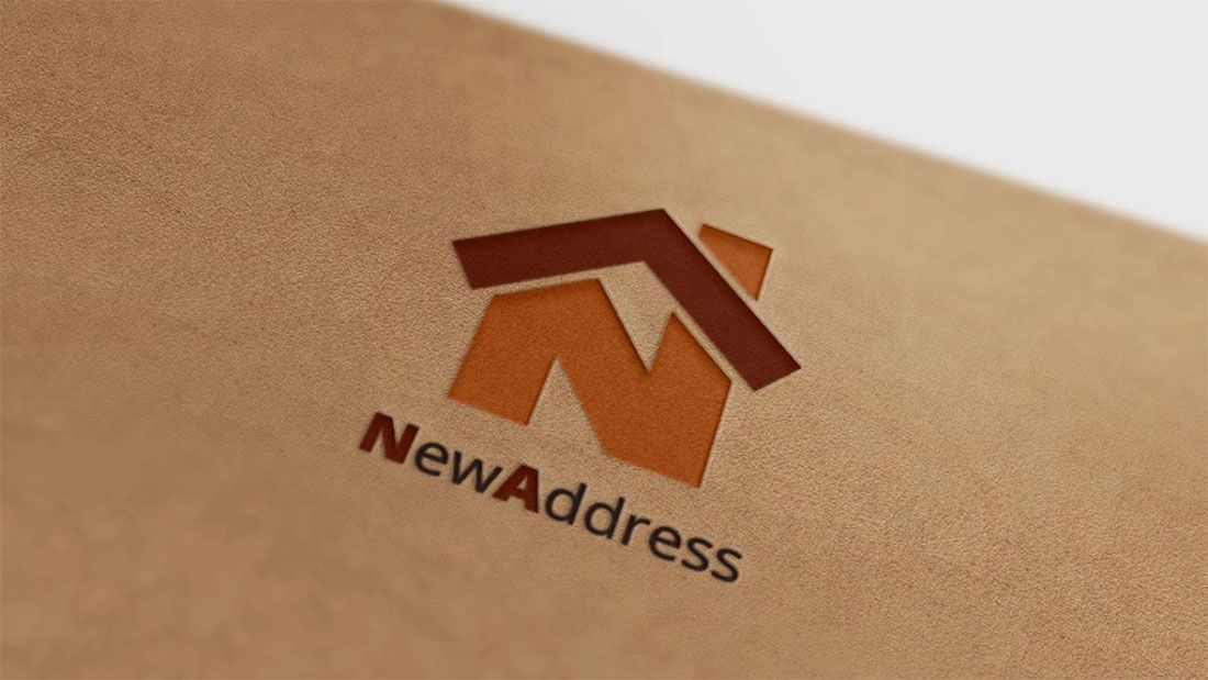 логотип агентства недвижимости картинки заказать