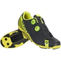 Photo of Scott Rc men's MTB shoes, size 47, F18 cycling shoes