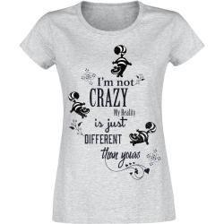 Damenfanshirts #disneyfashion