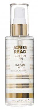 James Read - H2O Tan Mist #niche beauty