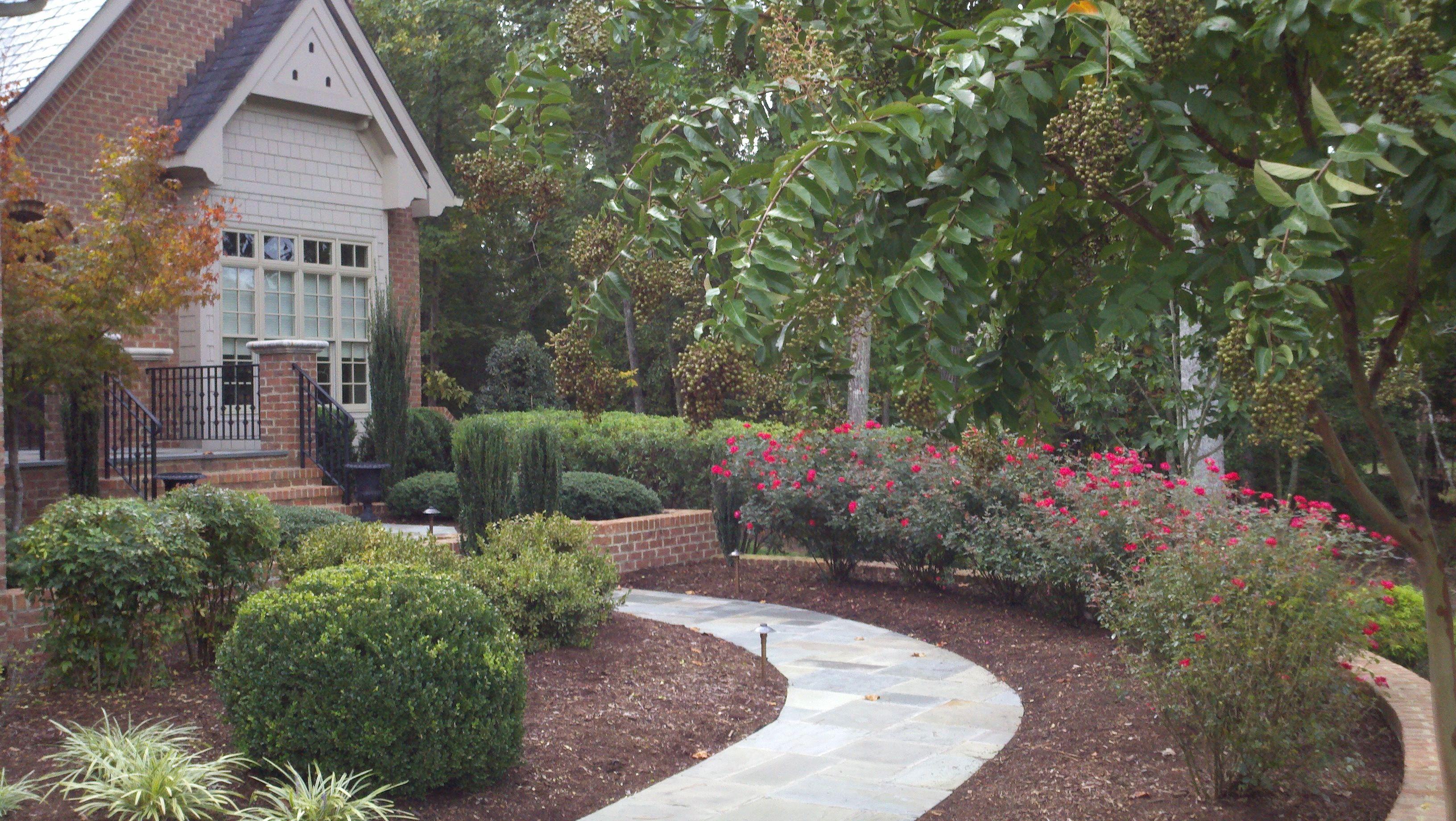 Landscape Design Landscape Design Commercial Landscaping