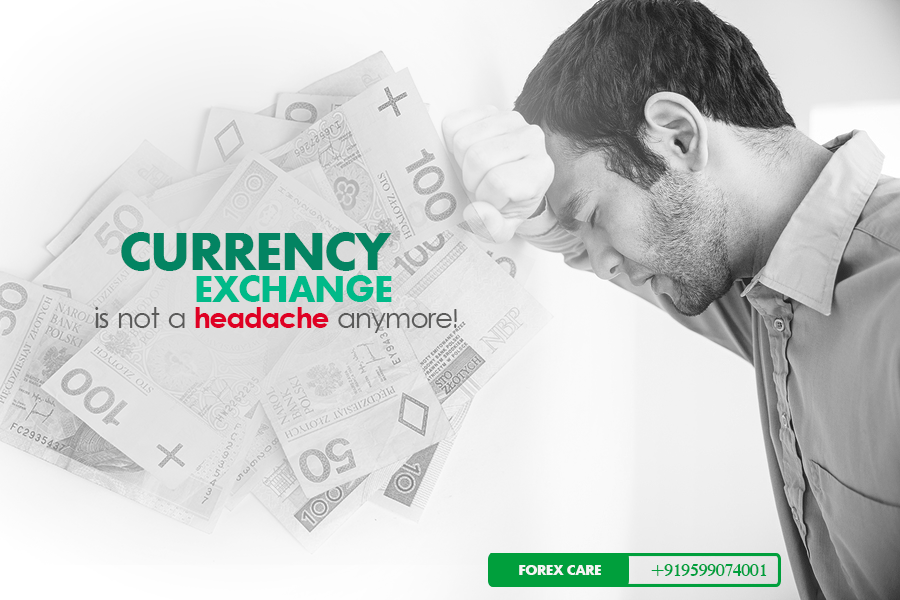 Currency Exchange Services In Gurgaon