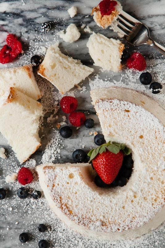 Amazing holiday desserts that you don't have to feel bad about