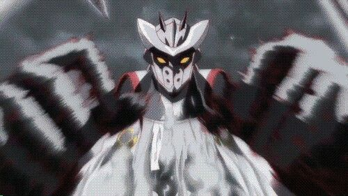 Tatsumi And Incursio Akame Ga Kill Anime Akame Ga