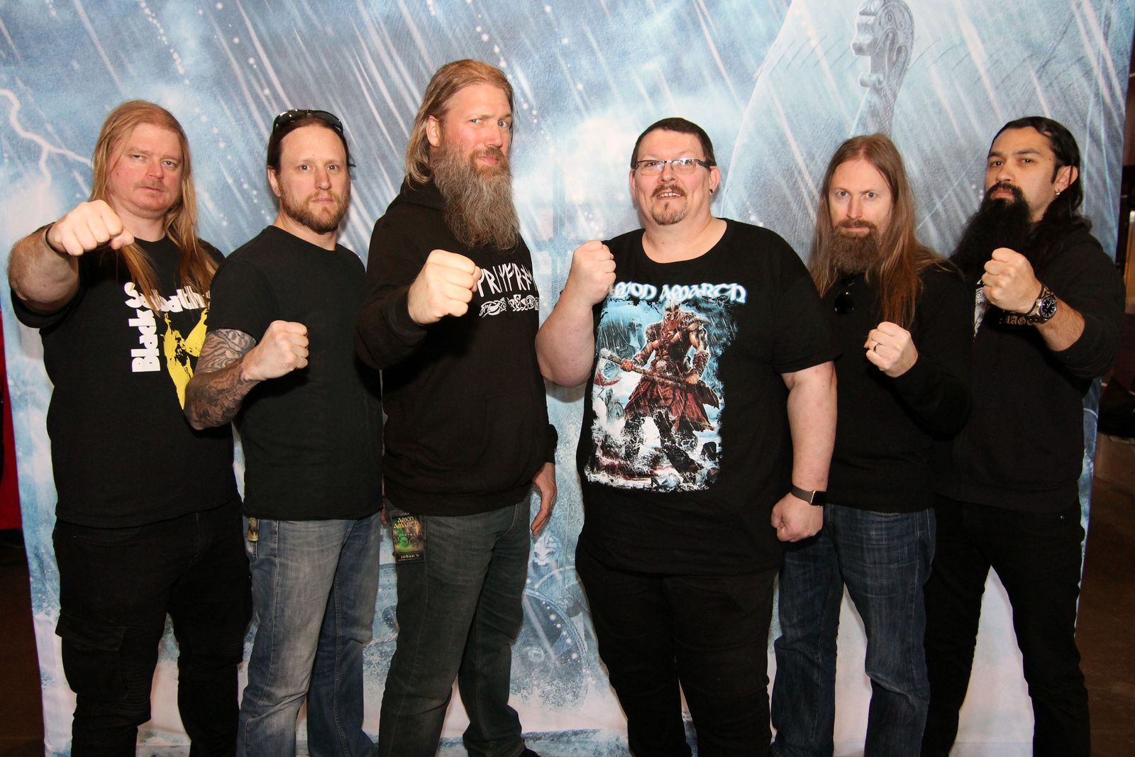 Viv very important vikings meet and greet with amon amart 2503 meet and greet with amon amart 25032017 cologne kristyandbryce Choice Image