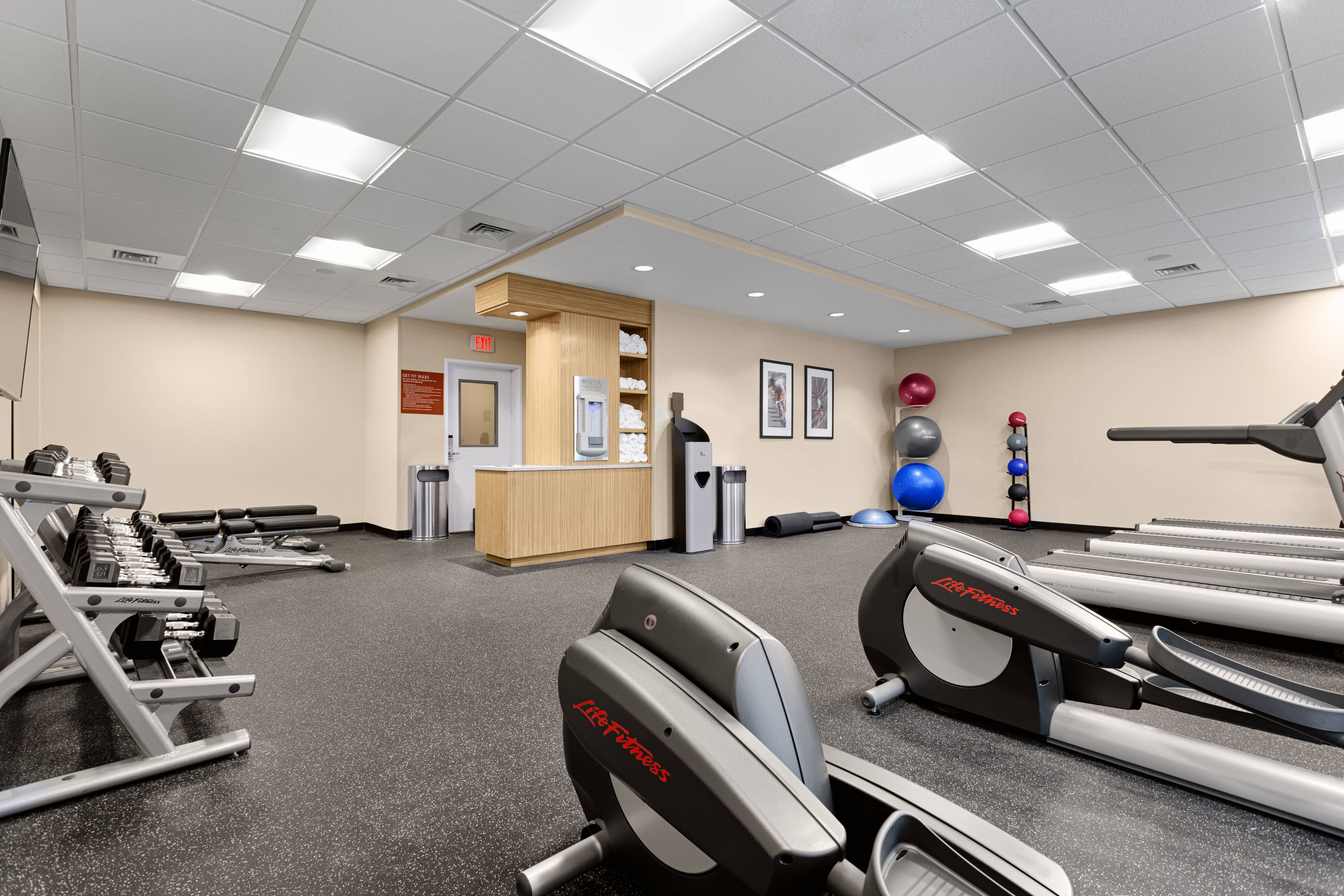 Towneplace Suites Charleston Mt Pleasant Fitness Center Holidays