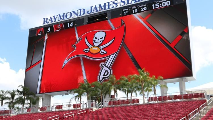 Tampa Bay Buccaneers top the NFL's 'Voice of the Fan' for
