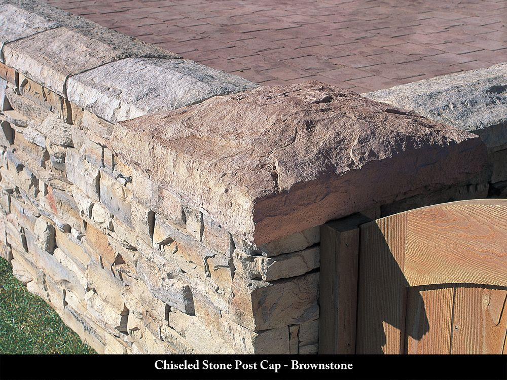 12++ Chiseled stone info